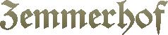 zemmerhof.com